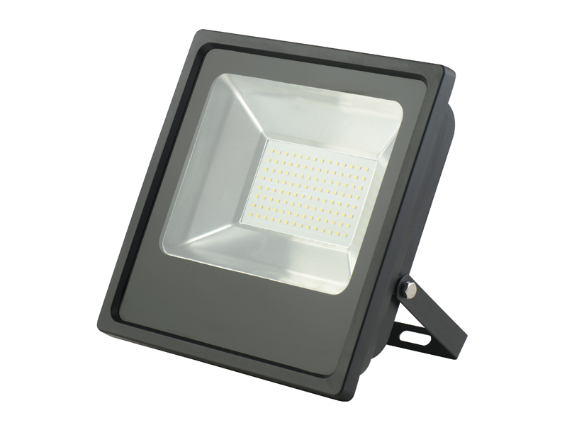 Flood light-100W